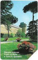 Vatican - Giardini Vaticani - 5.000V₤, 1997, 25.900ex, Used - Vatican