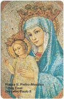 Vatican - Mosaico - 5.000V₤, 1997, 23.900ex, Mint - Vatican