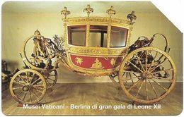 Vatican - Musei Vaticani, Berlina - 5.000V₤, 1997, 69.800ex, Used - Vaticano