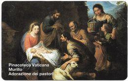 Vatican - Pinacoteca Vaticana - 5.000V₤, 1997, 29.900ex, Mint - Vatican