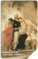 Vatican - S. Giovanni Di Dio - 10.000V₤, 1997, 23.900ex, Used - Vaticano