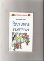 LE PULCI CON GLI OCCHIALI - BIANCANEVE E I SETTE NANI - Books, Magazines, Comics