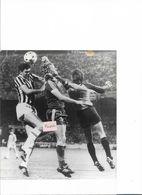 FOOT Athènes 1983- S.V.Hambourg/Juventus - Sport