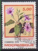 MOZAMBIQUE - Timbre N°655 Oblitéré - Mozambique