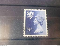GRANDE BRETAGNE YVERT N°849 - 1952-.... (Elizabeth II)