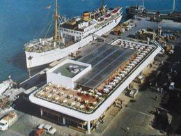 Ibiza Estacion Maritima Bateau Ciudad De Alicante - Ibiza