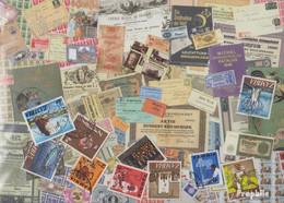 Sambia Briefmarken-10 Verschiedene Marken - Zambia (1965-...)
