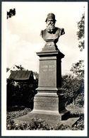 D7890 - Annaberg Buchholz - Adam Ries - Denkmal Monument Statue - VEB Bild Und Heimat Reichenbach - Monumentos