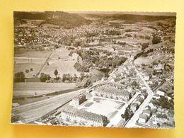 V10-88--vosges- Saint Etienne Les Remiremont- Et Remiremont- Vue Panoramique Aerienne- - Saint Etienne De Remiremont