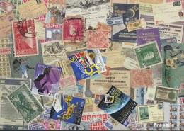 Bosnien-Herzegowina Briefmarken-10 Verschiedene Marken - Bosnien-Herzegowina