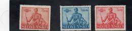 SLOVAQUIE 1942 ** - Slowakische Republik