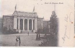 Gand - Le Nouveau Musée - Gent
