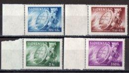 SLOVAQUIE 1945 ** - Slovaquie