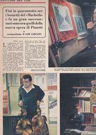 (pagine-pages)PIERO ZUFFI  Settimanaincom1958/10. - Altri