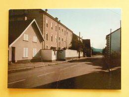 V10-88--vosges- Le Val D'ajol- Monastere Sainte Claire-- - France