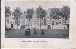 Gand - Petit Béguinage, La Prairie - Gent