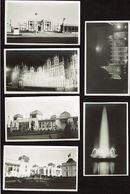 14 Photos Originales - 11 Cm X 6,5 Cm - Liège - Exposition Internationale - Août 1930  - 2 Scans - Orte