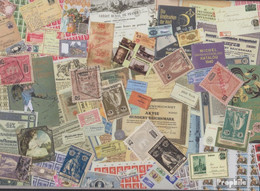 Lourenco Marques Briefmarken-10 Verschiedene Marken - Lourenco Marques