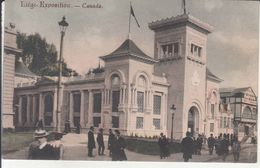 Liège (Exposition) - Canada - Liege