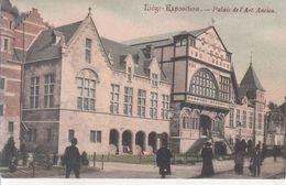 Liège (Exposition) - Palais De L'Art Ancien - Liege