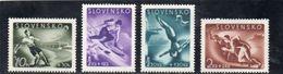 SLOVAQUIE 1944 ** - Slovaquie