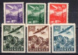 SLOVAQUIE 1940 ** - Slovaquie