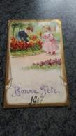 CP - BONNE FETE - Fête Des Mères