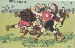 Sport    FOOTBALL    Editeur  ELD - Autres Illustrateurs