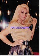 136715 ARGENTINA ARTIST SUSANA GIMENEZ ACTRESS CINEMA TEATRO & TV 12.5 X 17.5 CM  PHOTO NO POSTAL POSTCARD - Fotografía