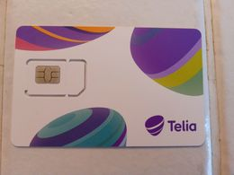 Finland GSM/SIM Phonecard ( MINT ) - Finland