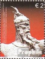 Kosovo 92 (kompl.Ausg.) Postfrisch 2008 Skanderbeg - Ungebraucht