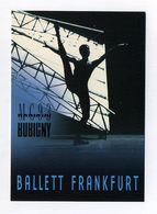 MC93 Bobigny - Ballett Frankfurt. Jancier 1999. Danse Dance Tanzen. William Forsythe. Maison Culture Seine St Denis - Danse
