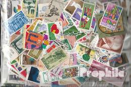 Israel Briefmarken-1.000 Verschiedene Marken - Israël