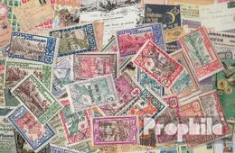 Inini Briefmarken-20 Verschiedene Marken - Guyana (1966-...)