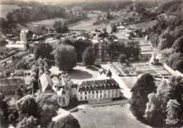Valmont - Vue De L'Abbaye - Valmont