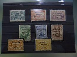 INHAMBANE - 1913 - 4ºCENT.DO DESCOBRIMENTO DO CAMINHO MARITÍMO PARA INDIA (MACAU) - Inhambane
