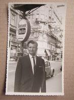 Austria / Vienna - Center, Hotel Astoria, ... / Great Details ( Real Photo 1966 ) - Vienna Center