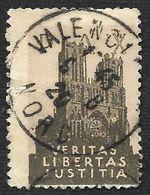 FRANCE  - Guerre 14-18 -  VIGNETTE -   PAX   Veritas Libertas Justitia - Commemorative Labels