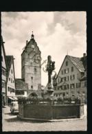 Dinkelsbühl - Wörnitztor [Z08-1.349 - Allemagne