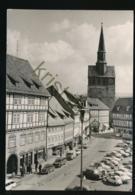 Osterode Am Harz - Kronmarkt [Z08-1.352 - Allemagne