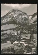 Bad Oberdorf - Kurhotel Luitpoldbach [Z08-1.386 - Allemagne