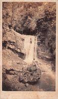Montreux Gorges Du Chaudron Photographie S. Armero Vernex-Montreux - Suisse Vaud    ( ~ 10 X 6 Cm ) - Oud (voor 1900)