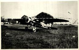 BRISTOL M1C  MONOPLANE  18*12 CM Aviation, AIRPLAIN, AVION AIRCRAFT - Aviation
