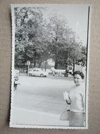 Austria / Vienna - Nice View ( Real Photo 1966 ) - Vienna Center