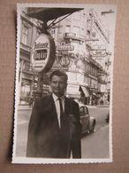 Austria / Vienna - Center, Hotel Astoria, ... / Great Details ( Real Photo ) - Vienna Center