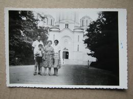 Serbia / Church ( Monastery ) - Objetos