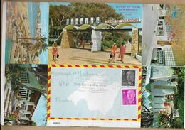 Palma De Mallorca Playas De Palma Ca'n Pastilla Bonaire Ciudad De Vacaciones 2scans 1979 - Palma De Mallorca