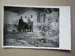 Serbia / Banatsko Arandjelovo, Oroslamoš - Real Photo ( 1963 ) - Servië