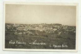 VARGINHA - VISTA PARCIAL  - VIAGGIATA  FP - Belo Horizonte