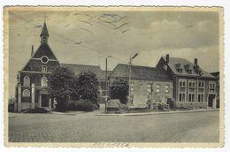 Z01 - Asse - Gasthuis, Monument En Vredegerecht - Asse